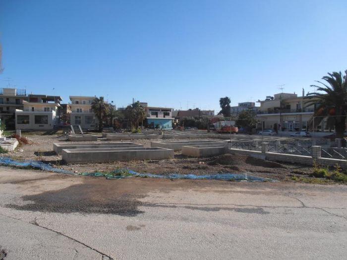 Η πλατεία πηγών σήμερα. φωτογραφία ΑΠΕΛ
